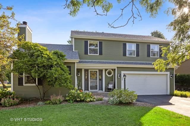 27W330 Birch Street, Winfield, IL 60190 (MLS #11232418) :: John Lyons Real Estate