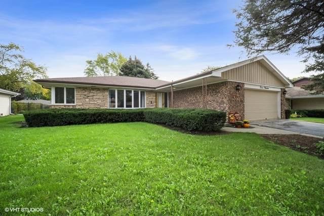 1219 S Highland Avenue, Arlington Heights, IL 60005 (MLS #11232458) :: Ryan Dallas Real Estate