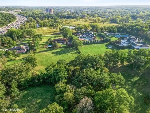 115 Oak Brook Road, Oak Brook, IL 60523 (MLS #11232473) :: John Lyons Real Estate