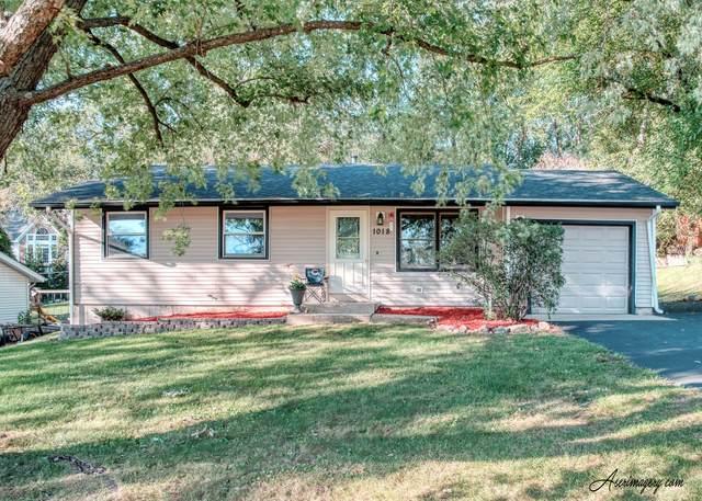 1018 Oakleaf Avenue, Johnsburg, IL 60050 (MLS #11232495) :: The Wexler Group at Keller Williams Preferred Realty