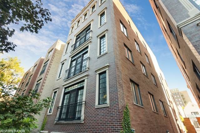 1363 N Mohawk Street #1, Chicago, IL 60610 (MLS #11232520) :: Touchstone Group