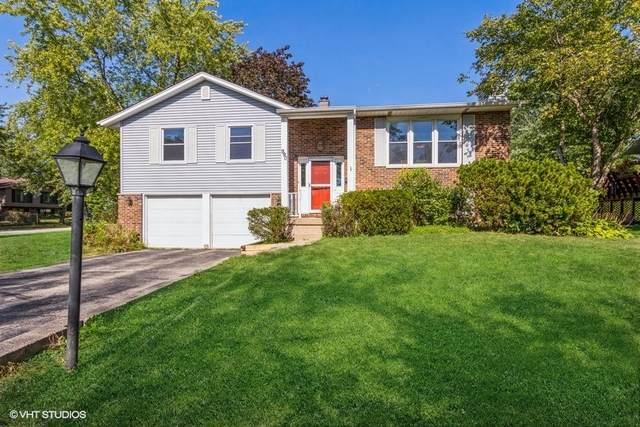 990 Harrison Lane, Hoffman Estates, IL 60192 (MLS #11232523) :: The Wexler Group at Keller Williams Preferred Realty