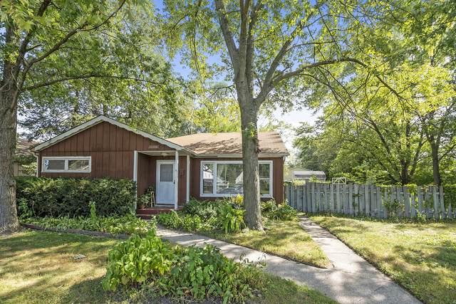16955 Jodave Avenue, Hazel Crest, IL 60429 (MLS #11232564) :: John Lyons Real Estate