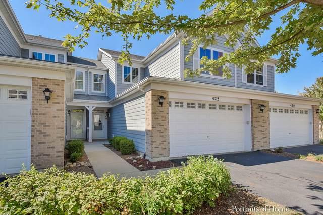 422 Acushnet Street, Elgin, IL 60124 (MLS #11232569) :: Littlefield Group