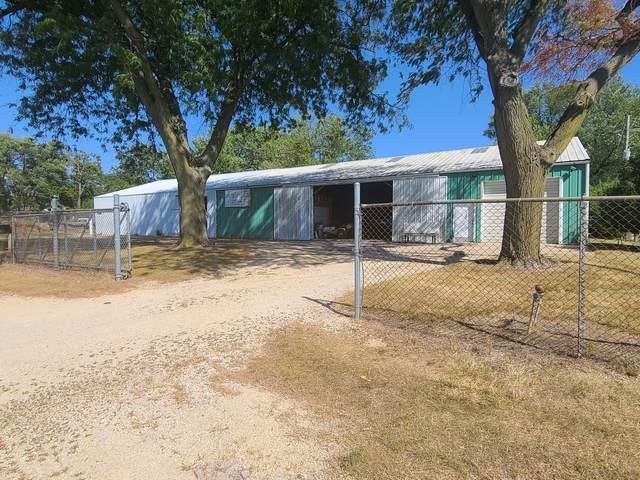 615 N 15th Street, Rochelle, IL 61068 (MLS #11232589) :: Littlefield Group