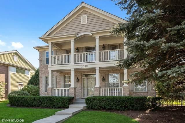 2375 Chestnut Avenue, Glenview, IL 60026 (MLS #11232614) :: John Lyons Real Estate