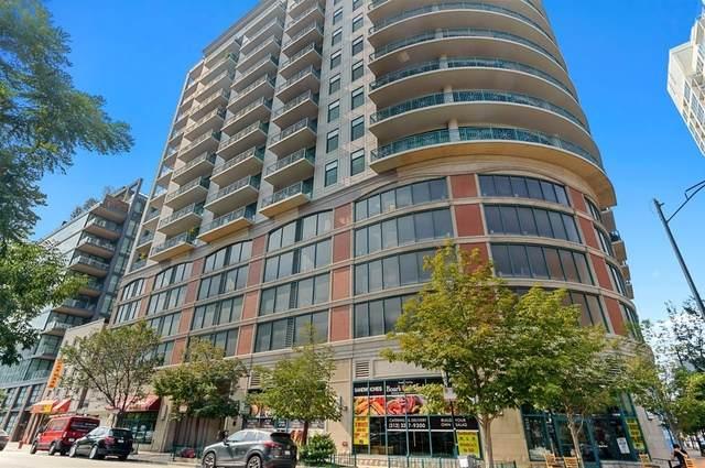 340 W Superior Street #803, Chicago, IL 60654 (MLS #11232618) :: Touchstone Group