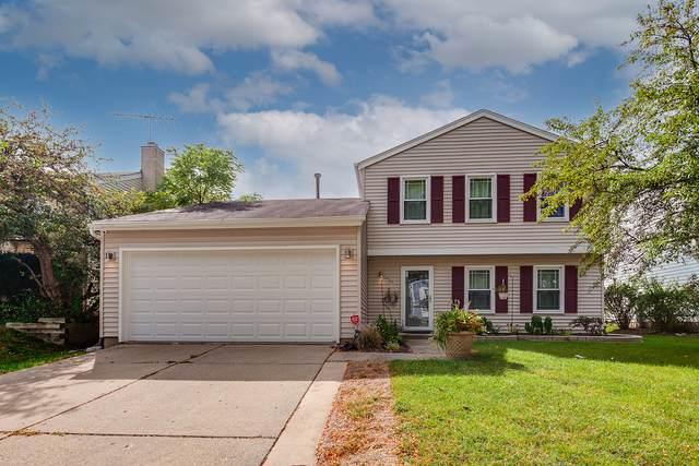 38 Monterey Drive, Vernon Hills, IL 60061 (MLS #11232619) :: John Lyons Real Estate