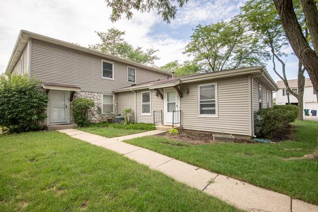 248 Sunset Court, Vernon Hills, IL 60061 (MLS #11232634) :: The Wexler Group at Keller Williams Preferred Realty