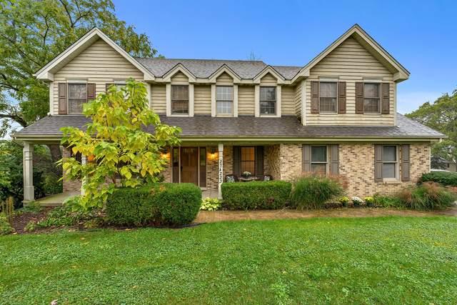 27W223 Jewell Road, Winfield, IL 60190 (MLS #11232695) :: John Lyons Real Estate