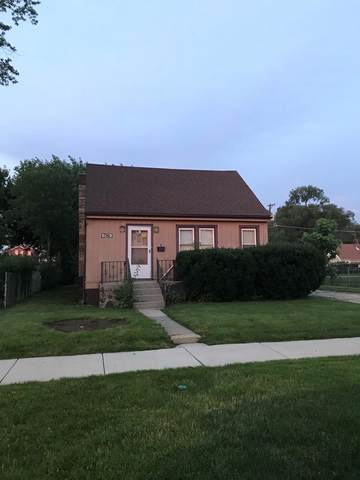 1741 N 37th Avenue, Stone Park, IL 60165 (MLS #11232774) :: The Wexler Group at Keller Williams Preferred Realty