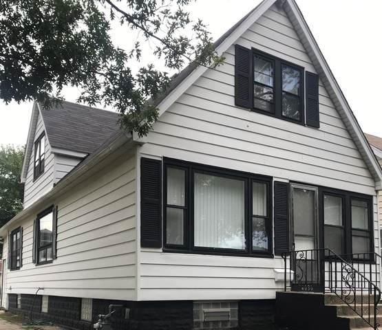 4030 Elmwood Avenue, Stickney, IL 60402 (MLS #11232786) :: John Lyons Real Estate