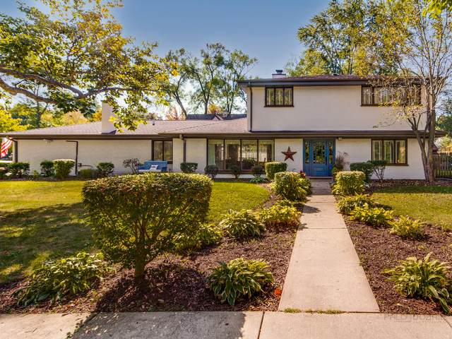 131 W Blodgett Avenue, Lake Bluff, IL 60044 (MLS #11232793) :: Rossi and Taylor Realty Group