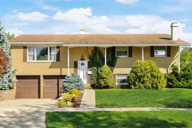 1108 E Plate Drive, Palatine, IL 60074 (MLS #11232794) :: John Lyons Real Estate
