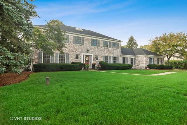 413 Lauder Lane, Inverness, IL 60067 (MLS #11232812) :: Angela Walker Homes Real Estate Group