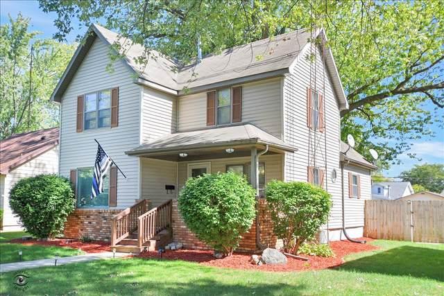 372 N Grand Avenue, Bradley, IL 60915 (MLS #11232823) :: John Lyons Real Estate