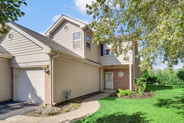 88 Golfview Drive, Glendale Heights, IL 60139 (MLS #11232844) :: John Lyons Real Estate