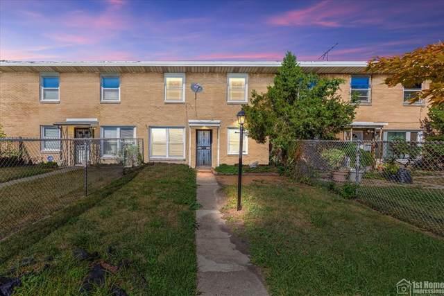 247 W 46th Street, Chicago, IL 60609 (MLS #11232856) :: John Lyons Real Estate