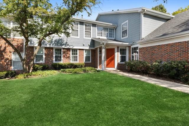 228 W Jennifer Lane #2, Palatine, IL 60067 (MLS #11232864) :: Littlefield Group