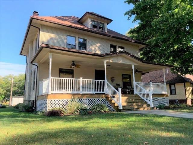 103 N Lafayette Street, Prophetstown, IL 61277 (MLS #11232903) :: The Wexler Group at Keller Williams Preferred Realty