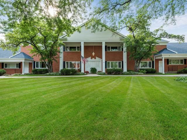 1104 Chanticleer Lane, Hinsdale, IL 60521 (MLS #11232945) :: John Lyons Real Estate