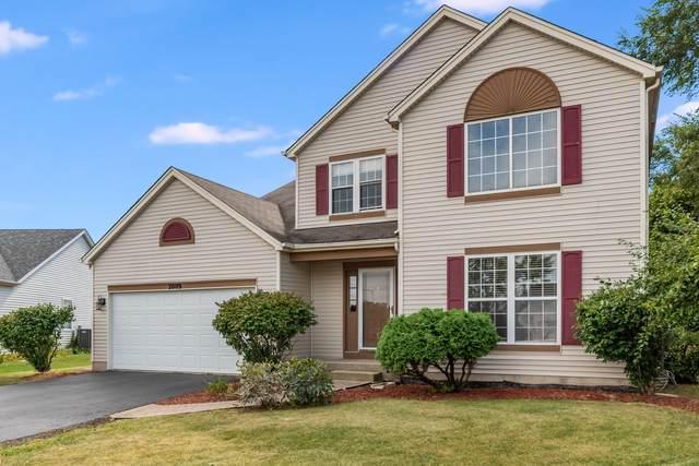 2009 Briar Ridge Court, Plainfield, IL 60586 (MLS #11233039) :: John Lyons Real Estate
