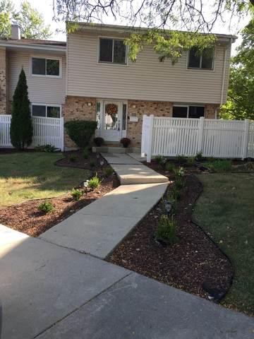 823 Pin Oak Lane, University Park, IL 60484 (MLS #11233094) :: John Lyons Real Estate