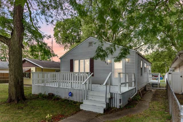 165 N Madison Avenue, Bradley, IL 60915 (MLS #11233118) :: John Lyons Real Estate
