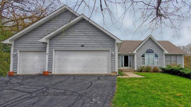1438 Westwood Trail, Woodstock, IL 60098 (MLS #11233141) :: The Wexler Group at Keller Williams Preferred Realty