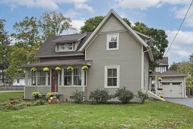 405 W Prairie Street, Marengo, IL 60152 (MLS #11233147) :: Lewke Partners - Keller Williams Success Realty