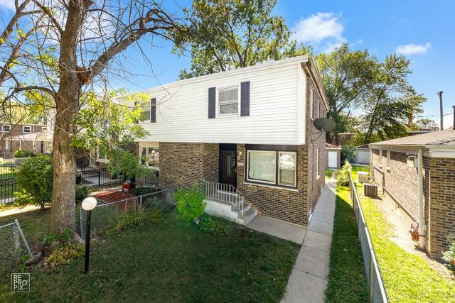 337 W 42ND Street #337, Chicago, IL 60609 (MLS #11233197) :: John Lyons Real Estate