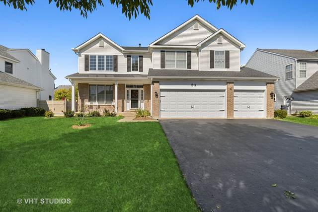 1514 Trailwood Drive, Crystal Lake, IL 60014 (MLS #11233235) :: John Lyons Real Estate