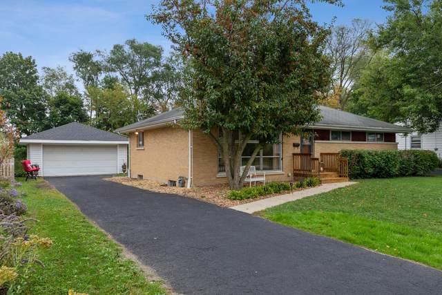 335 S Slusser Street, Grayslake, IL 60030 (MLS #11233265) :: Littlefield Group