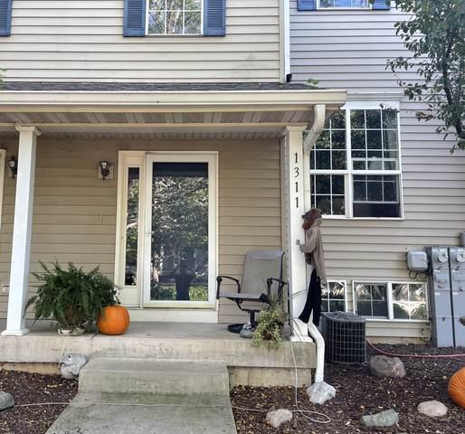 1311 Chestnut Lane #0, Yorkville, IL 60560 (MLS #11233276) :: John Lyons Real Estate
