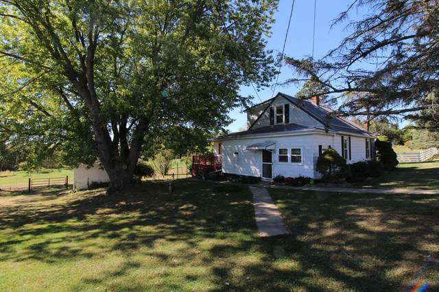 11299 W Timber Lane Road, Lena, IL 61048 (MLS #11233287) :: The Wexler Group at Keller Williams Preferred Realty