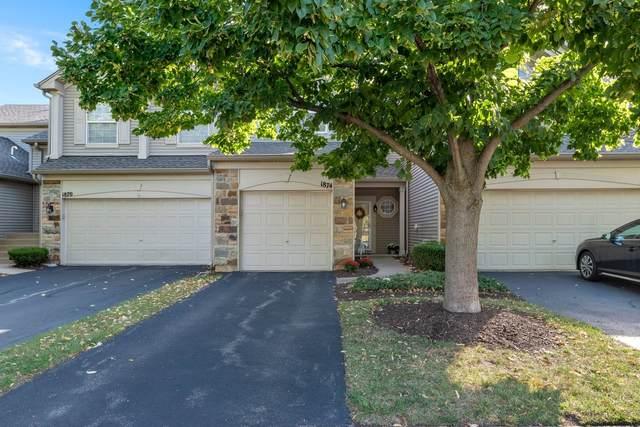 1874 Wisteria Drive, Aurora, IL 60503 (MLS #11233312) :: John Lyons Real Estate