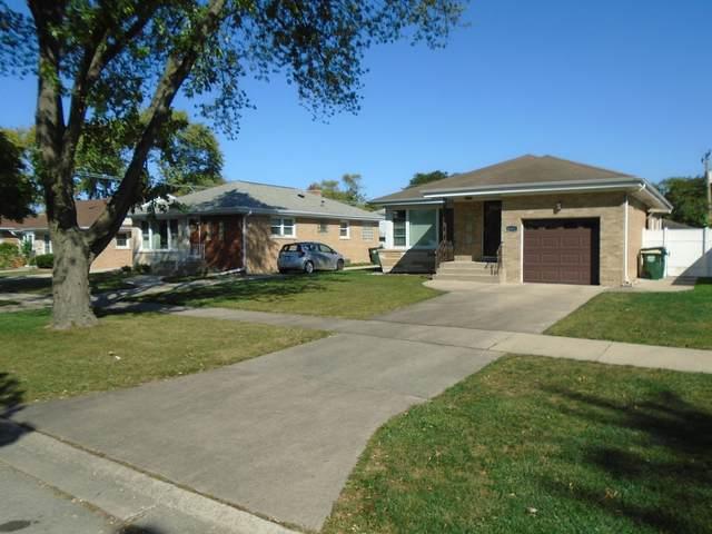 8451 N Oriole Avenue, Niles, IL 60714 (MLS #11233343) :: John Lyons Real Estate