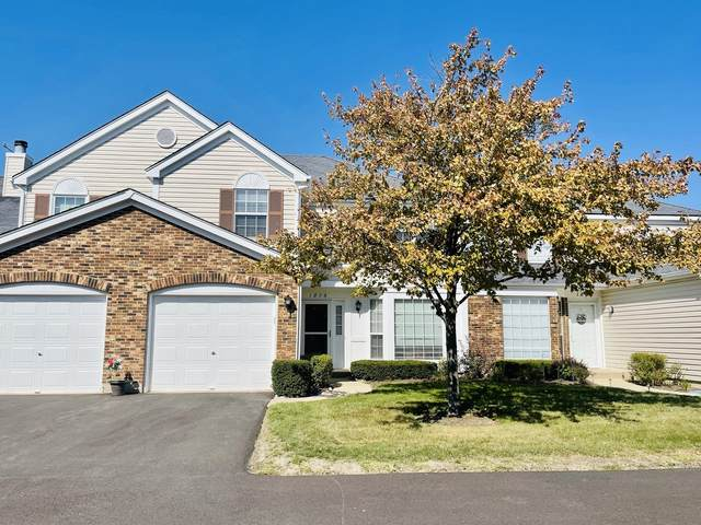1876 Independence Court, Gurnee, IL 60031 (MLS #11233347) :: Littlefield Group