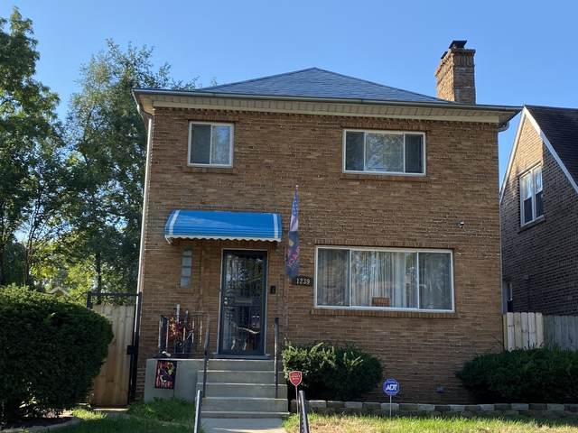 1239 E 98th Street, Chicago, IL 60628 (MLS #11233373) :: Littlefield Group