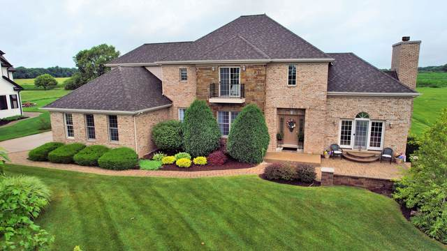5501 Whitetail Ridge Drive, Yorkville, IL 60560 (MLS #11233396) :: The Wexler Group at Keller Williams Preferred Realty