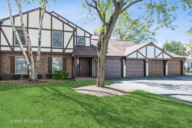 36 Exeter Court 201C, Naperville, IL 60565 (MLS #11233423) :: Littlefield Group