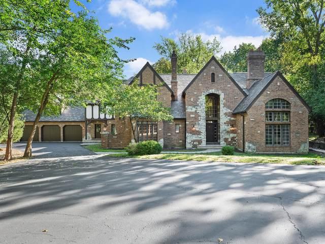 3615 Madison Street, Oak Brook, IL 60523 (MLS #11233452) :: The Wexler Group at Keller Williams Preferred Realty