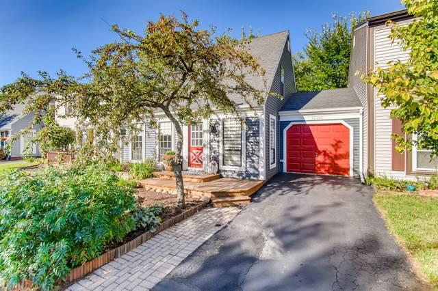 3s202 Birchwood Drive, Warrenville, IL 60555 (MLS #11233496) :: John Lyons Real Estate