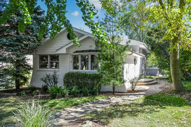 235 S Bruner Street, Hinsdale, IL 60521 (MLS #11233540) :: Signature Homes • Compass