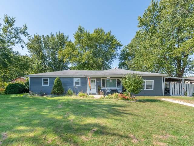 194 N Office Street, Braidwood, IL 60408 (MLS #11233557) :: John Lyons Real Estate