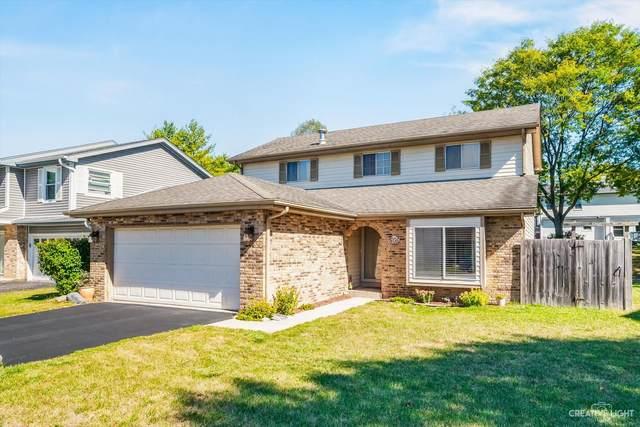 6530 Tealwood Drive, Lisle, IL 60532 (MLS #11233578) :: The Wexler Group at Keller Williams Preferred Realty