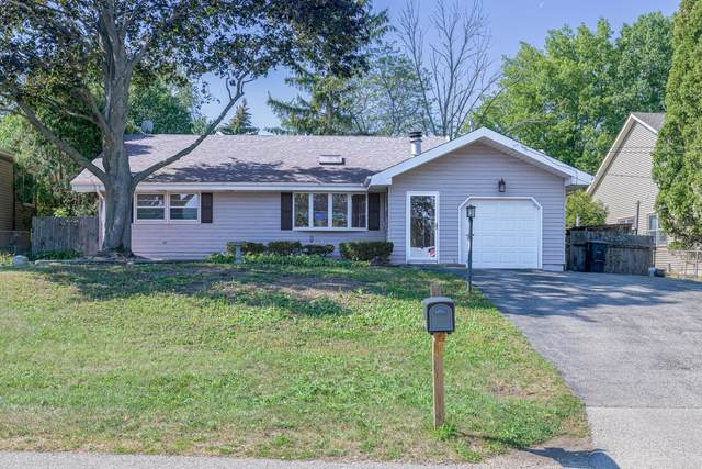 304 Hazelwood Drive, Lindenhurst, IL 60046 (MLS #11233614) :: John Lyons Real Estate