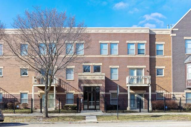 4168 S Drexel Boulevard 3B, Chicago, IL 60653 (MLS #11233634) :: Littlefield Group