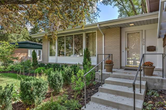 730 Apple Tree Lane, Glencoe, IL 60022 (MLS #11233643) :: John Lyons Real Estate