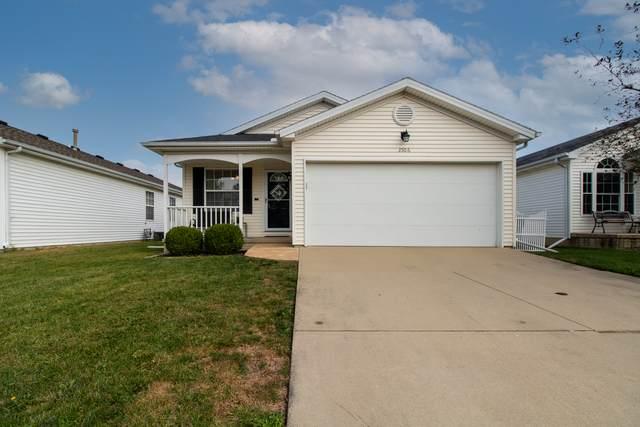 3506 Wegeng Drive, Bloomington, IL 61704 (MLS #11233662) :: John Lyons Real Estate